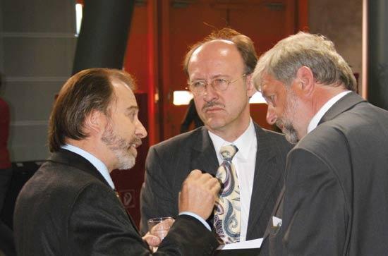 """Geschäftsführer Peter Latzel: """"Die Menschen haben den Zusammenhang zwischen Umwelt-Engagement und wirtschaftlichem Erfolg verinnerlicht"""""""