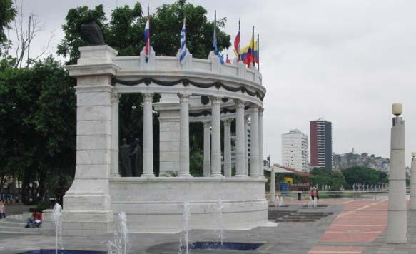 Guayaquil - Das Herz Ecuadors