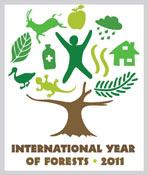 2011 - Jahr der Wälder
