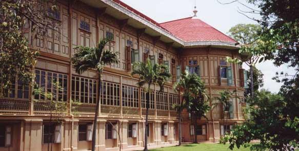 Vimanmek Palast