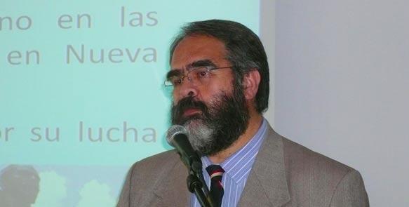 Der Botschafter  Ecuadors, S.E. Jorge Jurado