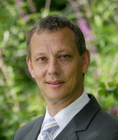 Lambert Liesenberg, CEO Life Forestry Switzerland AG