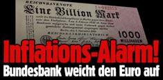 Inflationsalarm
