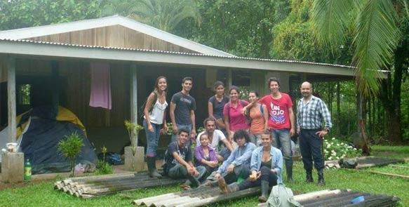 Forst-Studenten