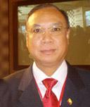 Minister für Umwelt-schutz und Forstwirtschaft in Myanmar: U Win Tun