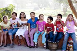 SOS-Kinderdorf Rio Hondo