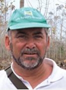 Agrar-Ingenieur Knut Radicke , Life Forestry Ecuador S.A.