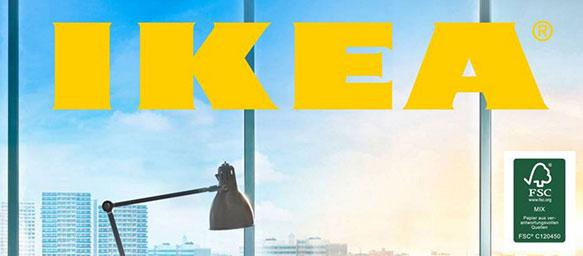 IKEA Kataloges 2015
